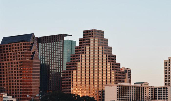 Greater Austin Area