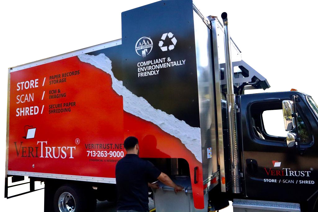 Shred Events Southeast Texas